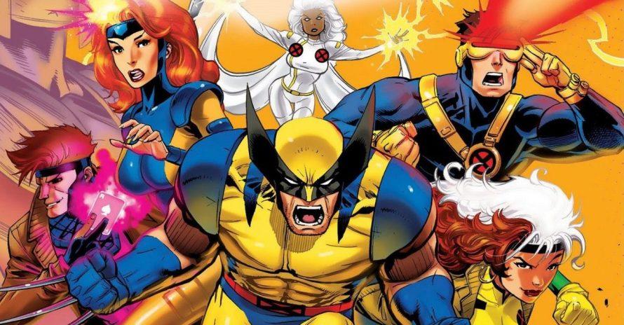 Criadores querem retomar série animada dos X-Men dos anos 90