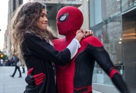 Homem-Aranha: Longe de Casa, uma jovem e questionadora história de amor