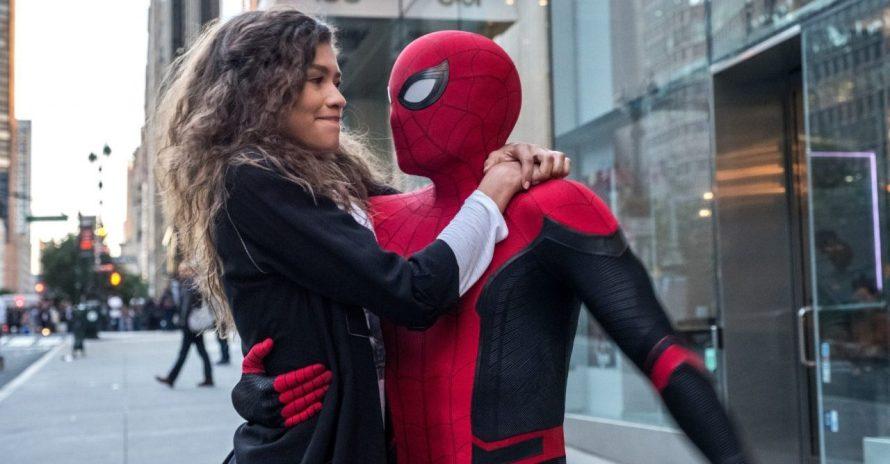 Próximo filme do Homem-Aranha pode abordar duas HQs famosas