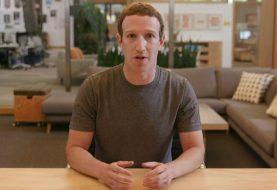 Vídeo falso mostra Zuckerberg dizendo que controla dados roubados