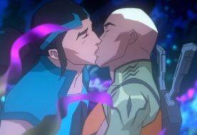 Aquaman se revela LGBT em episódio de animação da Justiça Jovem