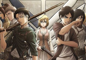 Attack on Titan: 4 regras sobre morte que as tropas têm de seguir