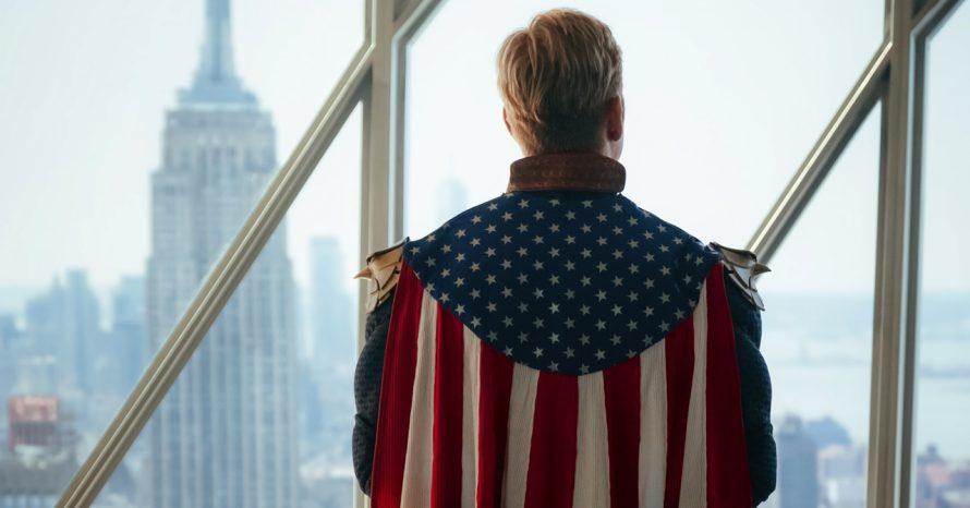 The Boys: antes de estrear, série de super-heróis já tem 2ª temporada confirmada