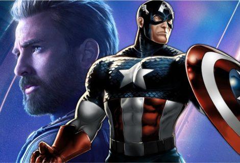 Ator de The Boys quase viveu o Capitão América nos cinemas