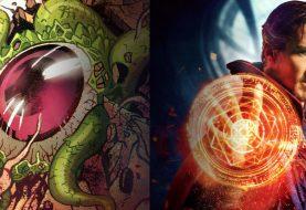 Shuma-Gorath: semideus pode ser o vilão de Doutor Estranho 2?