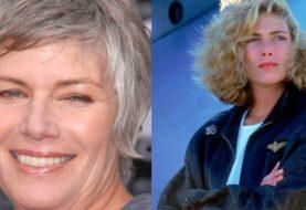 Kelly McGillis não foi chamada para Top Gun: Maverick: 'estou velha e gorda'