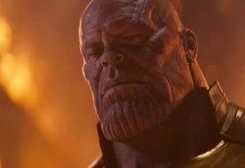 Thanos deixou que o matassem no início de Vingadores: Ultimato