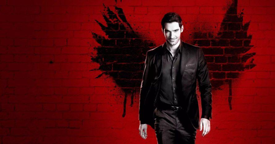Lucifer: Netflix quer prolongar série para além da 5ª temporada, diz site