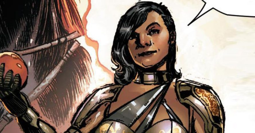Universo Cinematográfico Marvel pode ter sua primeira heroína trans