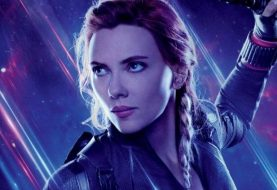 Scarlett Johansson revela quando se passa o filme da Viúva Negra