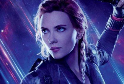 Viúva Negra: D23 revela novos trajes de Natasha - e suposta aparição de Bucky