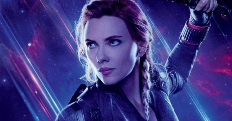Viúva Negra: D23 revela novos trajes de Natasha – e suposta aparição de Bucky