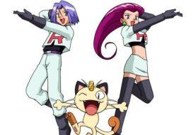 Pokémon Go: game pode ter Jessie e James, da Equipe Rocket