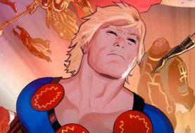 Eternos podem derrotar os Vingadores, garante elenco do filme