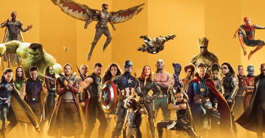 Quem é o personagem mais forte do Universo Marvel até agora?