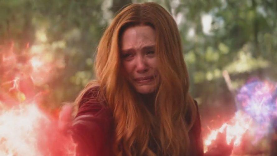 Roteirista da Marvel acha que WandaVision vai introduzir os mutantes