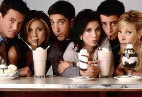 Friends deve retornar com elenco original em especial do HBO Max