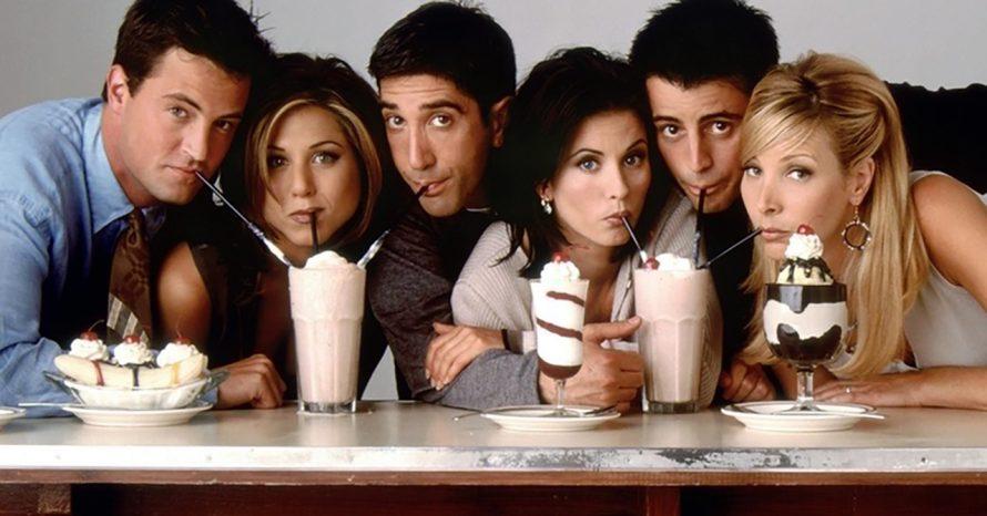 Empresa pagará R$ 4 mil para quem fizer maratona de Friends