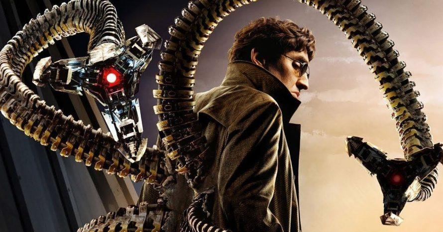 Doutor Octopus e Mary Jane quase namoraram em Homem-Aranha 2