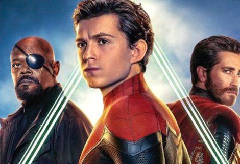 Homem-Aranha: Longe de Casa tem vilã que ninguém notou; entenda