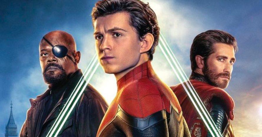O que esperar do Universo Marvel após Homem-Aranha: Longe de Casa