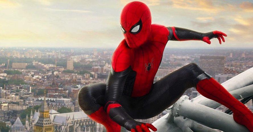 Marvel e Sony fecham acordo para mais um filme do Homem-Aranha