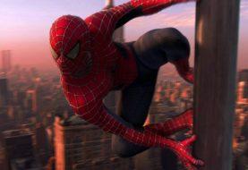 O trailer do 1° filme do Homem-Aranha que precisou ser banido