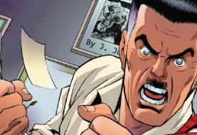 J. Jonah Jameson já se aliou ao Homem-Aranha nas HQs; confira
