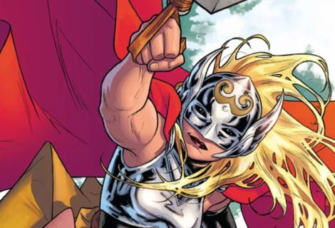6 feitos incríveis de Jane Foster nos quadrinhos da Marvel