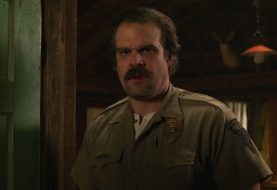 Stranger Things: David Harbour, o Jim Hopper, divulga easter egg curioso