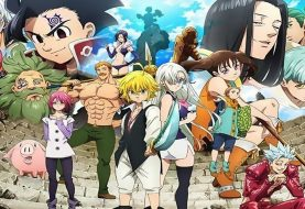 The Seven Deadly Sins: 3ª temporada é criticada por sangue branco e mais