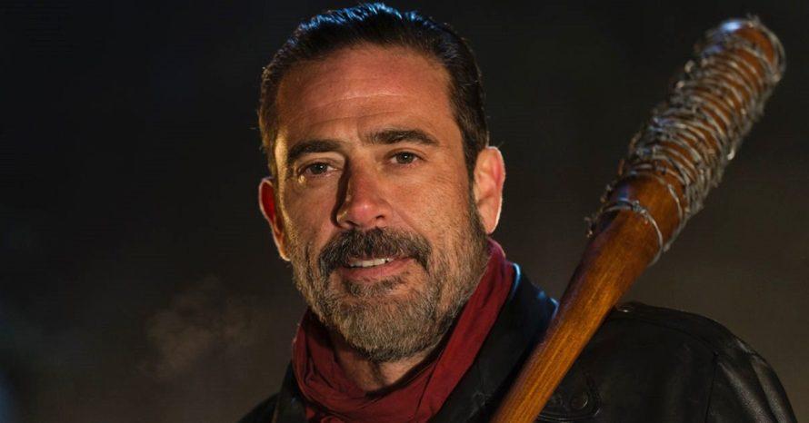 Negan pode ser solto durante a 10ª temporada de The Walking Dead