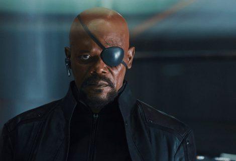 Nick Fury sempre foi um Skrull - e temos outra prova disso