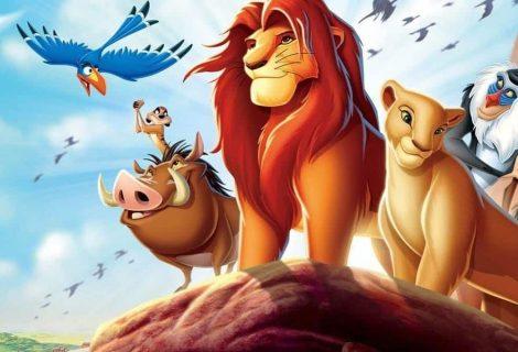 15 curiosidades de O Rei Leão que você não sabia