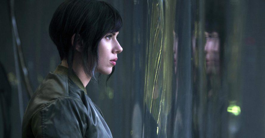 Scarlett Johansson critica o politicamente correto no cinema e causa polêmica