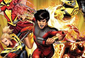 Shang-Chi: set de Lego revela o uniforme do herói para o filme