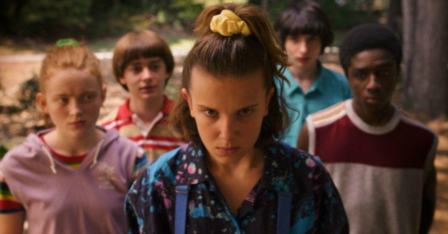 Stranger Things: ator acha que 4ª temporada será a mais assustadora