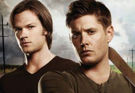 Supernatural pode ganhar filme após o término da série