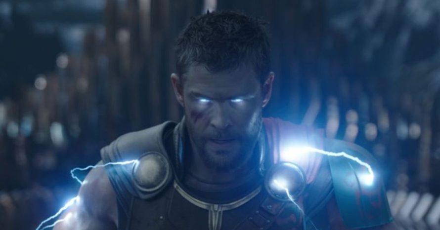 Diretor de Thor: Love and Thunder tira sarro de rumores sobre roteiro