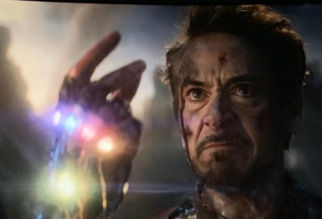 Teoria diz que Tony Stark tomou soro do supersoldado antes de Ultimato