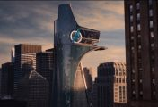 Quem comprou a Torre dos Vingadores? Confira duas possibilidades