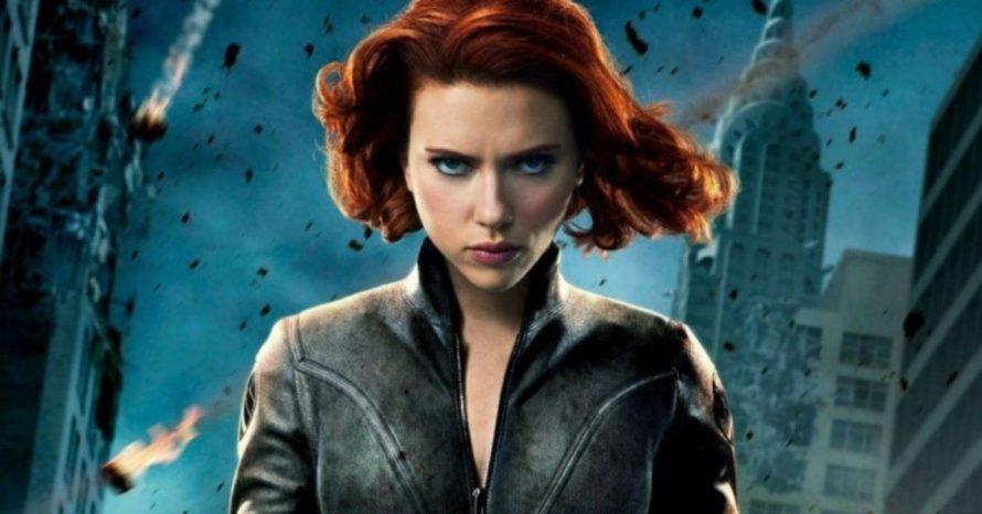 Viúva Negra: confira a descrição do trailer exibido na Comic-Con