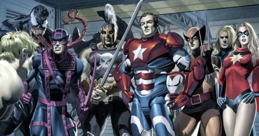 Vingadores Sombrios: quem é essa equipe de 'heróis' da Marvel