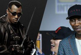 Vídeo deep fake coloca rosto de Mahershala Ali no Blade de Wesley Snipes