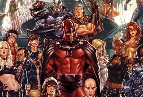 X-Men: os poderes e habilidades dos mutantes nível Ômega