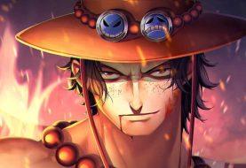 Prévia do próximo episódio de One Piece traz novo visual de Ace; confira