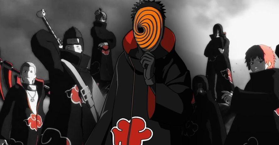 Novo pôster do live-action de Naruto revela visual da Akatsuki; veja