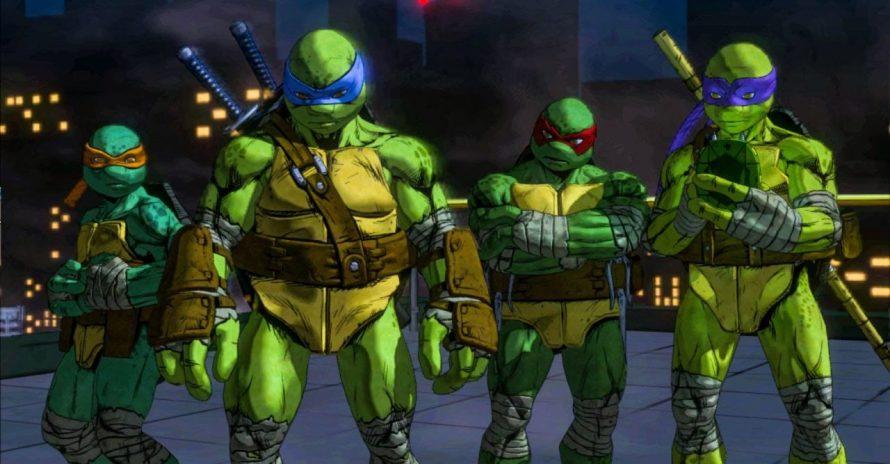 As Tartarugas Ninja terão novo filme animado com Seth Rogen na produção