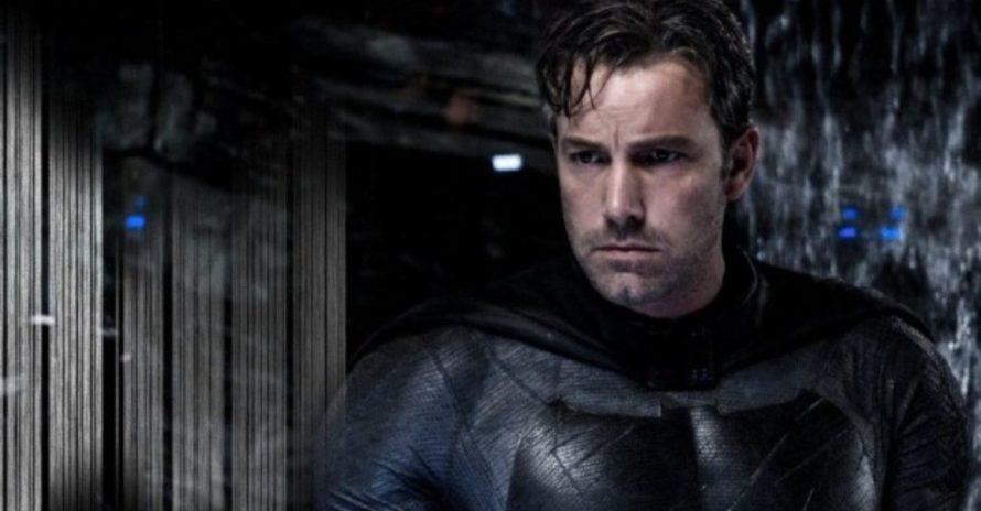 Liga da Justiça: Ben Affleck comenta o lançamento do Snydercut