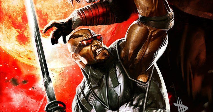 Blade: o que esperar da chegada dele ao Universo Marvel?